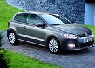 Volkswagen   Polo  Samochodem Roku!