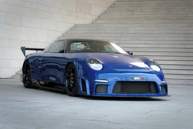 GT9-R - najszybszy samoch�d �wiata?