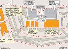 Powstaną nowe inwestycje obok Fortu Włochy
