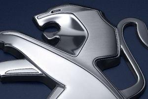 Nowy znaczek Peugeota