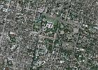 Zniszczenia na Haiti, miasto w gruzach. Widok z satelity [ZDJ�CIA]
