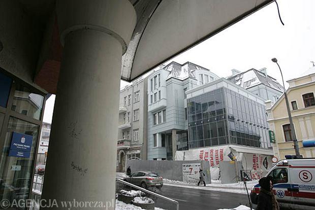 Protesty przedsiębiorcy mogą opóźnić przebudowę Dukata