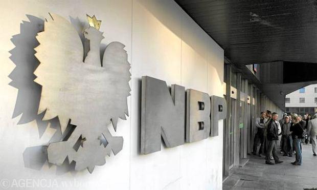 NBP: W 2012 inflacja 3,1 proc., wzrost PKB 3,1 proc.