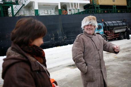 Zimowy Ojciec Film Filmu 39 Zimowy Ojciec 39