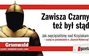 """""""Polski tryumf, �wi�tokrzyska moc"""" - cykl """"Gazety Wyborczej Kielce"""""""