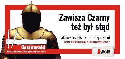 """""""Polski tryumf, świętokrzyska moc"""" - cykl """"Gazety Wyborczej Kielce"""""""