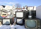 Mamy 14 mln z�ych telewizor�w. Trzeba b�dzie kupi� dekodery