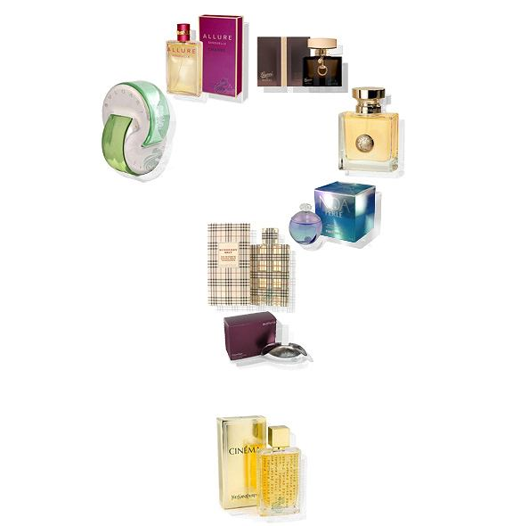 Jak rozpozna� podr�bki perfum?