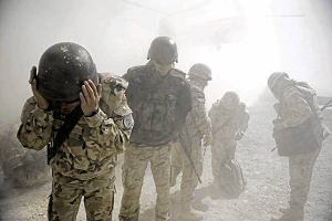 Dwaj Polacy ranni w Afganistanie