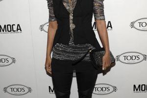 Halle Berry - elegancka chłopczyca