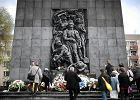 Ukaza�a si� ksi��ka o przest�pczo�ci w warszawskim getcie