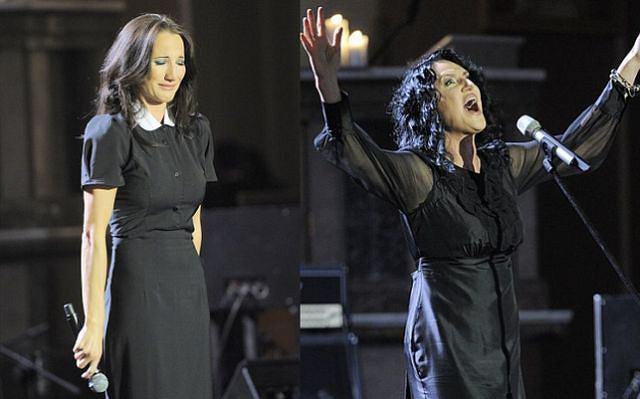 W Bazylice Ojców Salezjanów odbył się koncert poświęcony pamięci ofiar katastrofy lotniczej, do której doszło 10 kwietnia w okolicach Smoleńska. Justyna Steczkowska zaśpiewała utwór