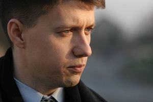 Burmistrz W�oszczowy bierze mandat Gosiewskiego