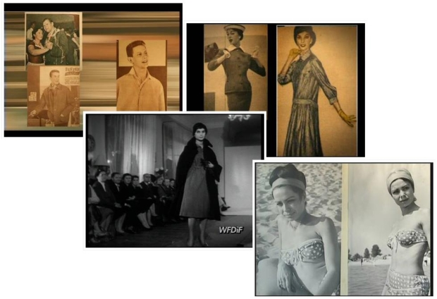 Filmowa Histora Mody W Prl U