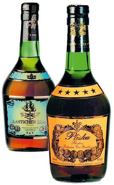 PRL, alkohol