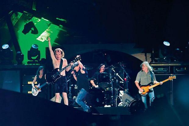 AC/DC opublikowało zapowiedzi nowej płyty!