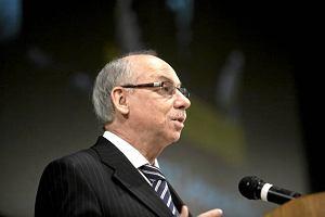Janusz Lewandowski: Europodatek na ratowanie eurobud�etu