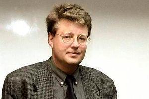Wczesne prace Stiega Larssona znalezione w Szwecji