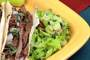 Carne asada - meksyka�ska grillowana wo�owina