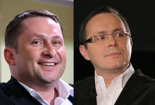 Kamil Durczok/Tomasz Sianecki