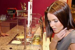 Na wczorajsze nocne zakupy w Porcie ��d� przyby�y gwiazdy szklanego ekranu i estrady. Najwi�ksze zakupy zrobi�a Edyta Herbu�...