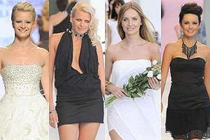Impreza Warsaw Fashion Street jak co roku połączyła świat mody i gwiazd. W roli modelek wystąpiły aktorki, piosenkarki, dziennikarki, celebrytki.