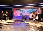 Debata prezydencka II. Kandydaci o polityce społecznej. Stenogram