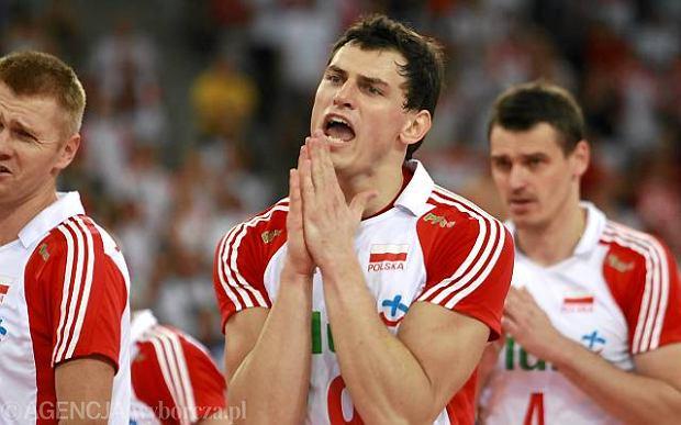Liga Światowa. Polska przegrała z Niemcami 2:3