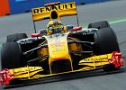 Renault wraca do Formu�y 1!