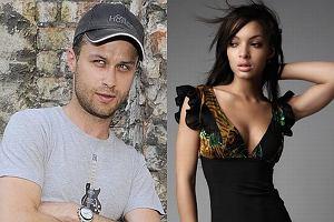 Diana Tadjuideen-Pakulska i Maciej Zakościelny