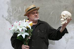 """Tadeusz S�obodzianek odpowiada na krytyk�: """"Mam ka�acha, kilka granat�w, ostatnim wysadz� si� sam"""""""