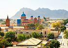 Erytrea na obrzeżach Afryki