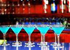 Test na uzale�nienie od alkoholu