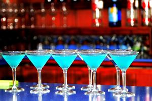 Test na uzależnienie od alkoholu