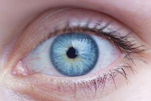 Badanie dna oka do lamusa?