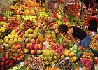 Owoce dostarczają obok ważnych witamin i składników mineralnych porcję dobrego humoru