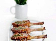 Kotleciki jagni�ce z kostk� - ugotuj
