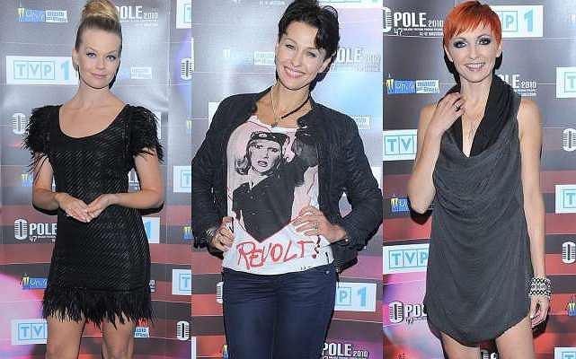 Być może trudno w to uwierzyć, ale w Opolu poza Dodą pojawiło się mnóstwo innych polskich gwiazd i gwiazdeczek. Zobaczcie w co się poubierali najsłynniejsi polscy celebryci.