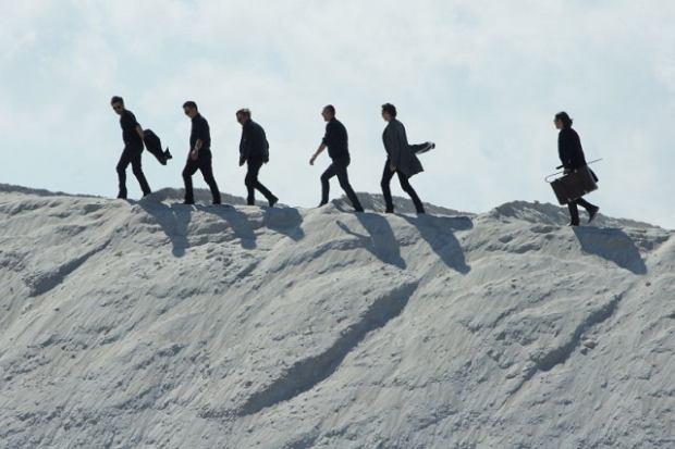24 września ukaże się druga płyta zespołu Pectus,