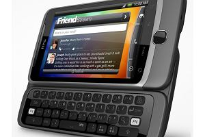 Nowe smartfony z Sensem - HTC Desire Z i Desire HD