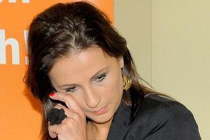 Ania Wiśniewska.