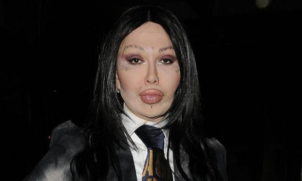from Carl pete burns on gay marraige
