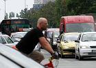 Jak je�dzi� rowerem po mie�cie: Jak je�dzi� po ulicach