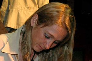 Beata Pawlikowska: Zosta�am zgwa�cona