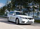 Pary� 2010 | Pierwszy Saab z wtyczk�