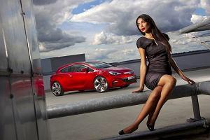 Galeria | Opel GTC Paris Concept