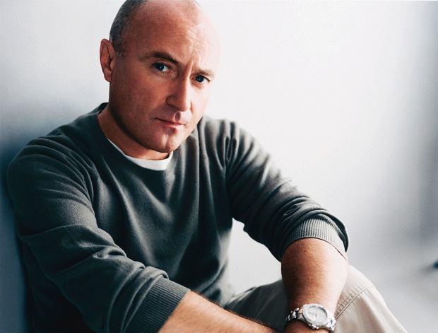 Simon Collins lider progresywnej kapeli Sound of Contact został oskarżony o handel narkotykami.