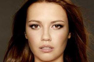 Sonia odpad�a z Top Model.