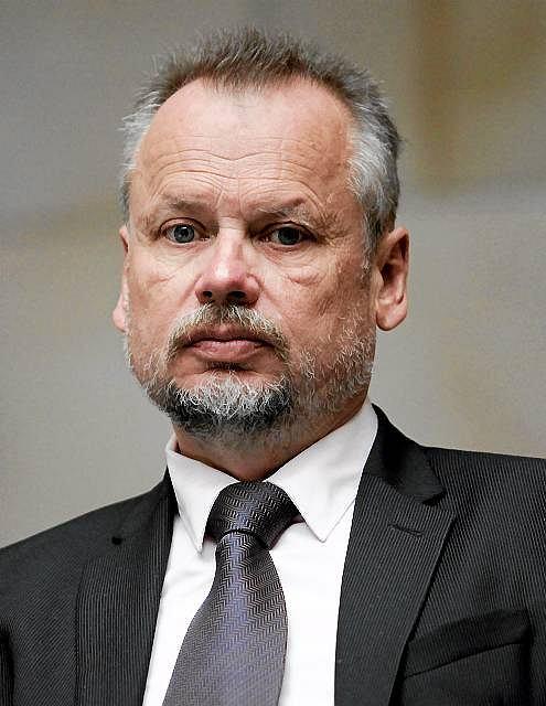 Piotr piotrowski na wspolnej serial