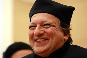 "Barroso to ""polityczny kameleon"". Mamy stenogram z UJ"